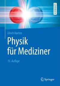 Cover Physik fur Mediziner