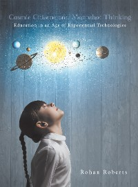 Cover Cosmic Citizens and Moonshot Thinking