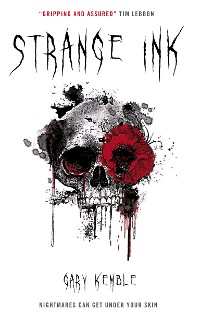 Cover Strange Ink