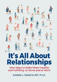 Cover It's All About Relationships!