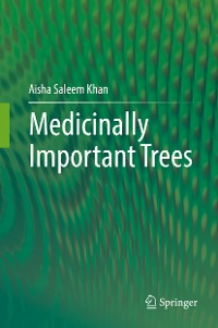 Cover Medicinally Important Trees