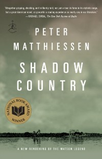 Cover Shadow Country