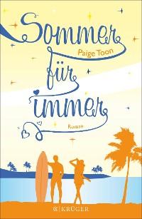 Cover Sommer für immer