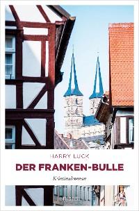 Cover Der Franken-Bulle