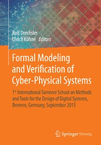 Cover Formal Modeling and Verification of Cyber-Physical Systems