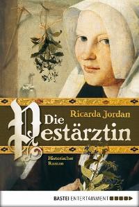 Cover Die Pestärztin