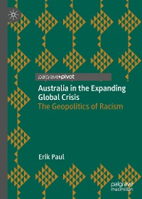 Cover Australia in the Expanding Global Crisis