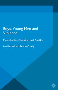 Cover Boys, Young Men and Violence