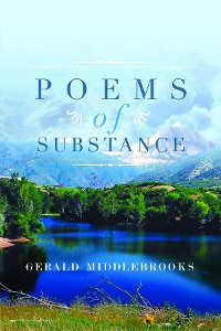 Cover Poems of Substance