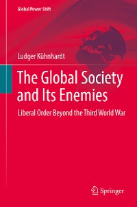Cover The Global Society and Its Enemies