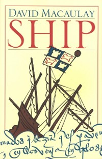 Cover Ship
