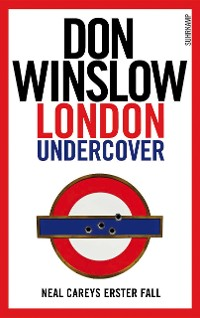Cover London Undercover