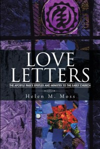 Cover Love Letters