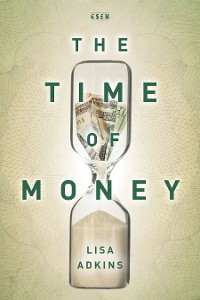 Cover The Time of Money