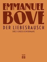 Cover Der Liebesrausch