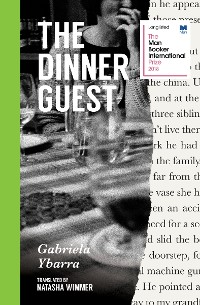 Cover The Dinner Guest
