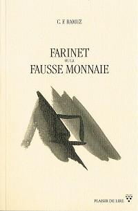 Cover Farinet ou la fausse monnaie