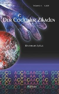 Cover Der Code der Zikaden