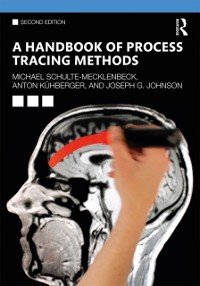 Cover Handbook of Process Tracing Methods