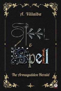 Cover Steel & Spell
