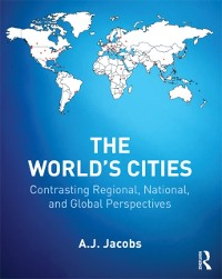 Cover World's Cities