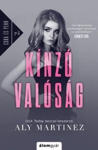 Cover Kinzo valosag
