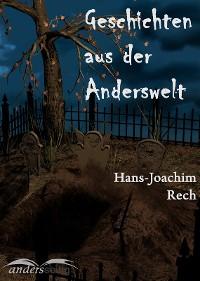 Cover Geschichten aus der Anderswelt