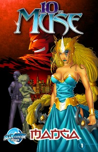 Cover 10th Muse: Manga
