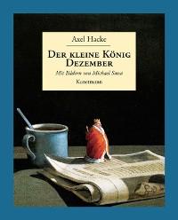 Cover Der kleine König Dezember