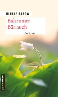 Cover Baltrumer Bärlauch