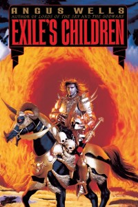 Cover Exile's Children