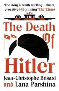 Cover Death of Hitler