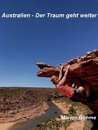 Cover Australien - Der Traum geht weiter