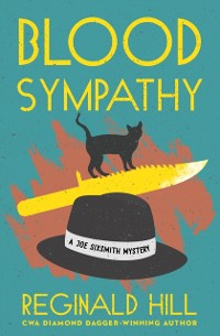Cover Blood Sympathy