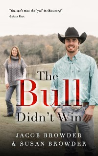Cover The Bull Didn't Win