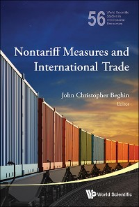 Cover Nontariff Measures and International Trade