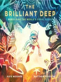 Cover The Brilliant Deep