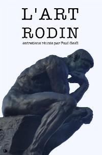 Cover L'Art