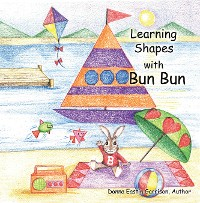 Cover Learning Shapes with Bun Bun