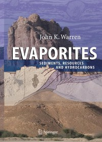 Cover Evaporites:Sediments, Resources and Hydrocarbons