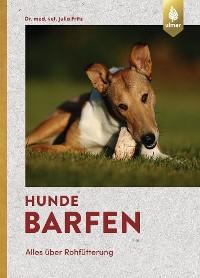 Cover Hunde barfen