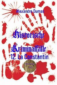 Cover 12. La Constantin