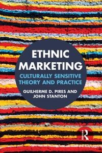 Cover Ethnic Marketing