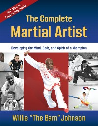 Cover The Complete Martial Artist