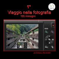 Cover 1° Viaggio nella Fotografia