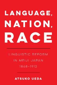 Cover Language, Nation, Race