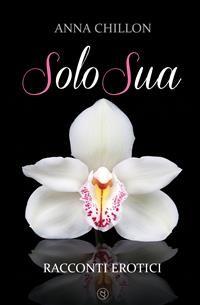 Cover Solo Sua