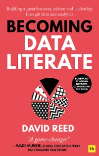 Cover Becoming Data Literate
