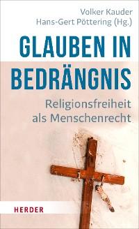 Cover Glauben in Bedrängnis