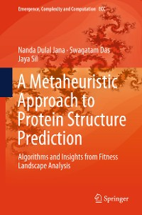 Cover A Metaheuristic Approach to Protein Structure Prediction